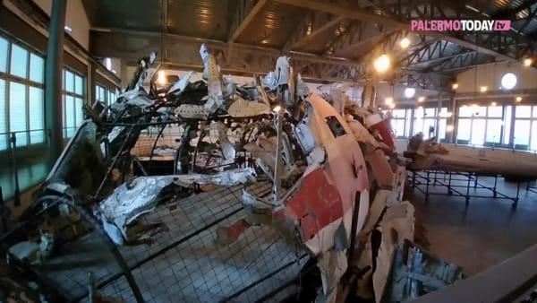 VIDEO | Le voci e i respiri della strage di Ustica, la memoria si fa viva al museo di Bologna