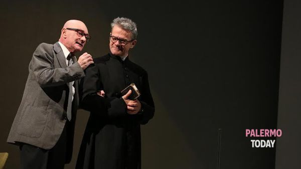"""""""L'onorevole"""", l'opera di Sciascia al Teatro Biondo"""