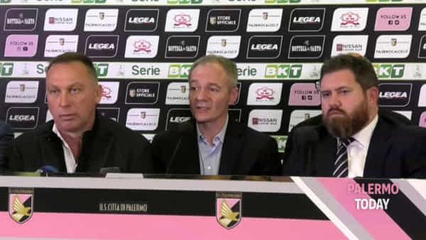 Il pranzo al Delfino, il blitz al Tenente Onorato: la giornata dei nuovi proprietari del Palermo | VIDEO