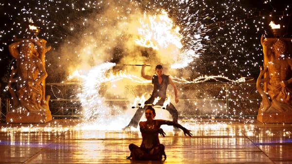 """Mostra """"Fuoco Sicilia"""", le foto che raccontano dieci anni di vita del Teatro del Fuoco"""