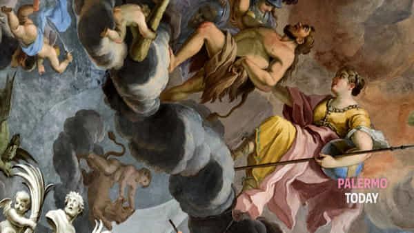 A Bagheria un Natale diverso,  lo spettacolo teatrale Tempus est Jocundum-7