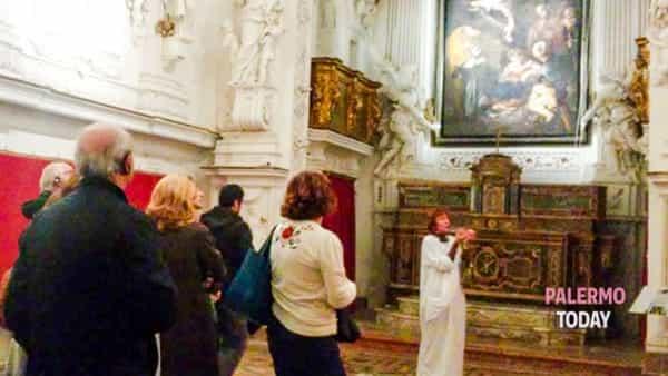Tra intrighi e capolavori, una sera alla scoperta dell'oratorio di San Lorenzo