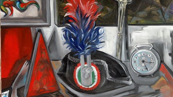 Da Torino a Palermo il Futurismo ri-unisce l'Italia, l'incontro alla Galleria Artè