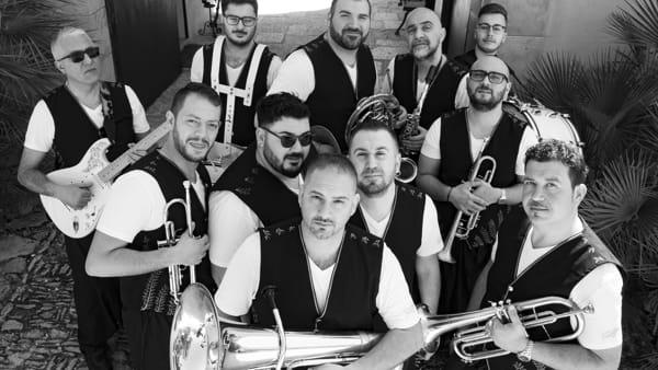 """""""Ten years experience"""", un album e un concerto: gli Ottoni Animati al Teatro Franco Zappalà"""