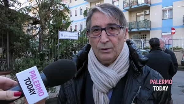 Ucciso a 45 anni dalla mafia dei giardini, Comune gli intitola strada a Bonagia | VIDEO