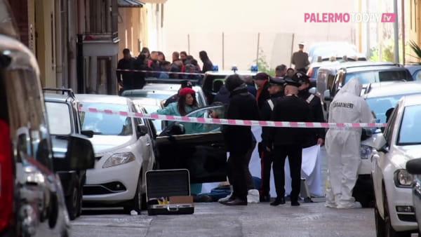 VIDEO | Omicidio a Belmonte, la mafia torna a uccidere: le immagini dal luogo dell'agguato