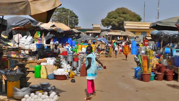 Cantieri Culturali, una festa per l'anniversario d'indipendenza della Costa D'Avorio