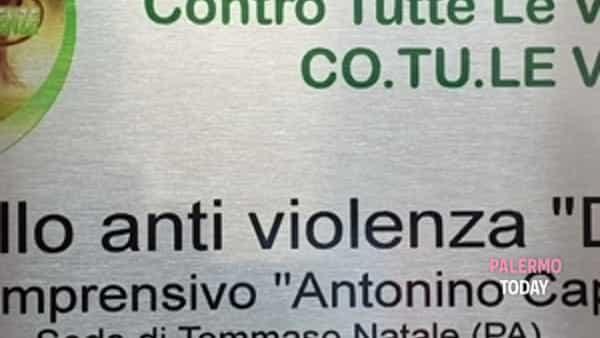 """all'i.c. """"a. caponnetto"""" di tommaso natale nasce uno sportello antiviolenza.-2"""