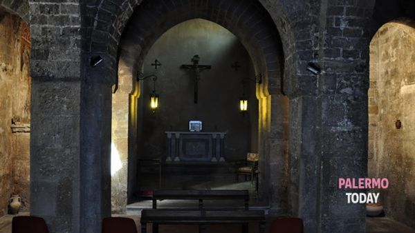 """Chiesa di Santa Cristina la Vetere, """"Le ricette degli antichi monasteri"""""""