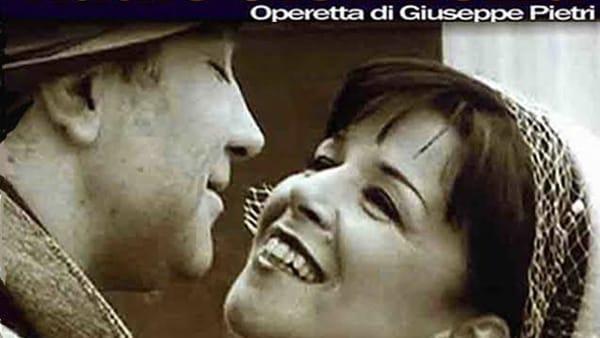 """""""Addio Giovinezza"""", l'operetta al teatro Zappalà"""