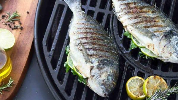Cenone a base di pesce e concerto dei Fried Chaps: il Capodanno al Dorian