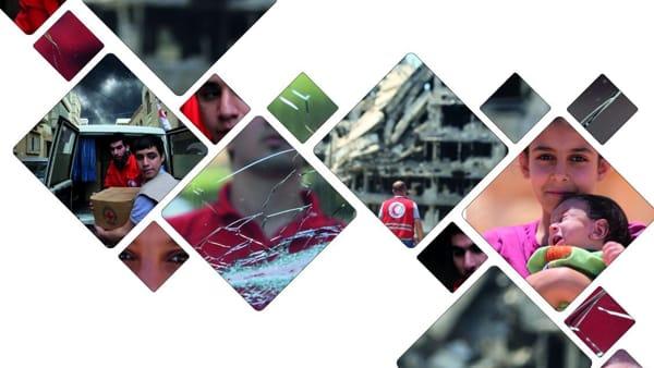 """""""Fotografare il reale"""" ai Cantieri, le missioni umanitarie della Croce Rossa in una mostra"""