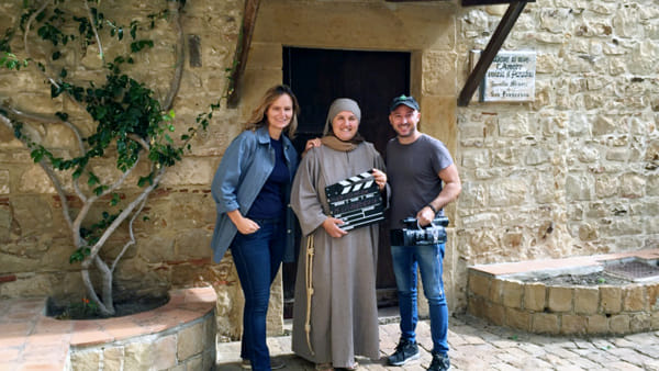"""""""Nina sbarca a Lampedusa"""", il film su migrazione e integrazione al cinema di Cefalù"""