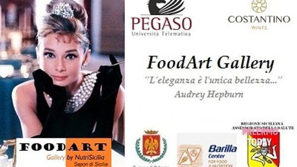 """""""FoodArt gallery"""", la galleria delle scienze e delle arti applicate alla nutrizione ai Cantieri Culturali"""