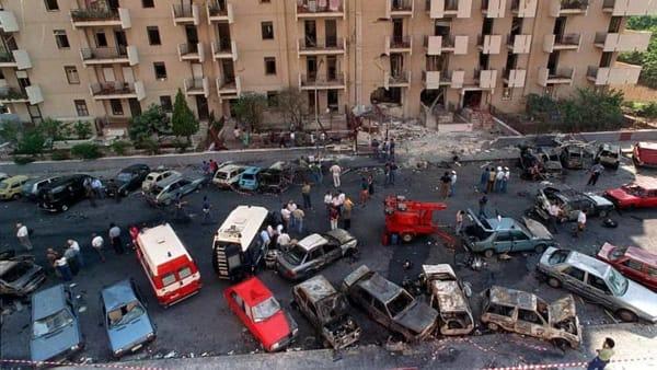Massacre of via D'Amelio, the Supreme Court confirms the sentences thumbnail
