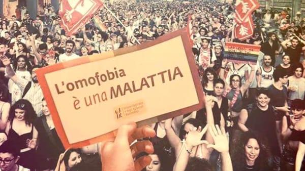 Giornata mondiale contro l'omofobia, tutti gli eventi a Palermo