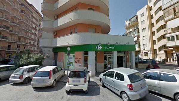 Notizie Dalla Zona Di Noce A Palermo