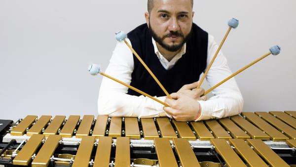 Palazzo Riso a tutto jazz, Mazzamuto e l'Orchestra Sinfonica Siciliana in concerto