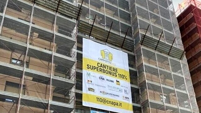 Superbonus, the web portal for the presentation of practices activated by the Municipality thumbnail