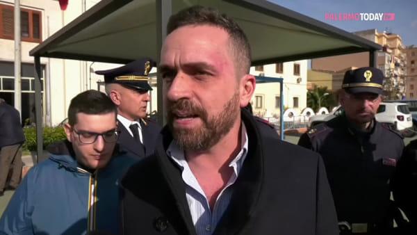 VIDEO | A scuola di... polizia, le porte della Lungaro aperte ai giovani con disabilità della Yellow School