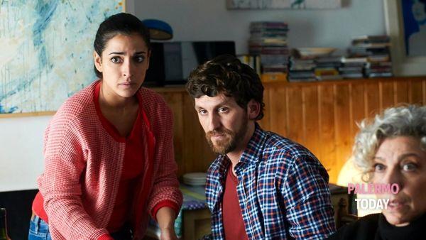 La Ovejas no pierden el tren, proiezione del film all'Istituto Cervantes