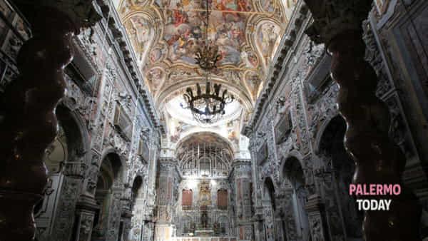 Porte aperte alla chiesa di Santa Caterina, si ricomincia ma solo su prenotazione