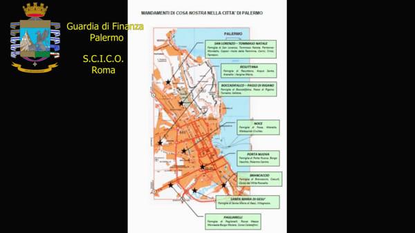Da Palermo a Milano per riciclare i soldi dei clan: sequestrate due aziende di caffè | VIDEO