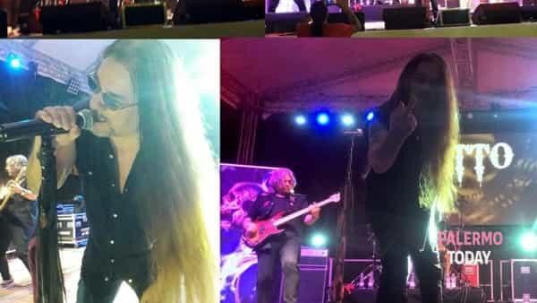 Pino Scotto fa 70 anni, al Mob una serata di festa con l'icona del rock made in Italy