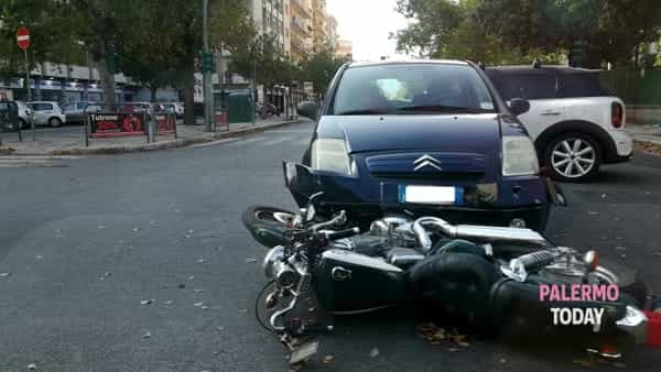 Incidente viale Lazio 1-2