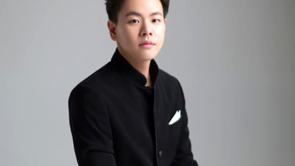 Un pianista coreano suona Liszt, Kim Tae-Hyung in un concerto Palermo Classica