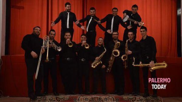 """""""Fantasia di Fiati"""", concerto del Quintet Sound and friends al Crystal"""
