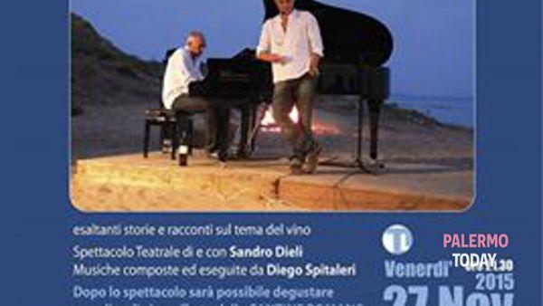 Perbacco, bonvoyage@teatrolelio