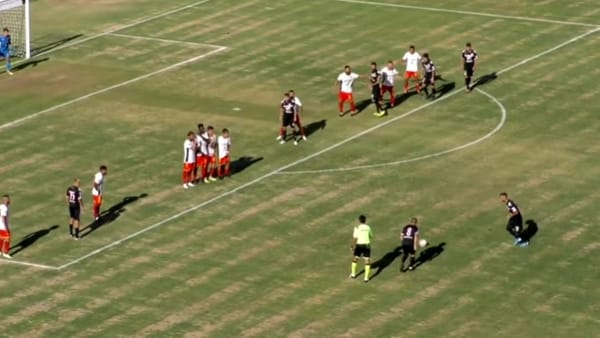 Messina-Palermo 0-1, decide Ficarrotta: gol e highlights | VIDEO