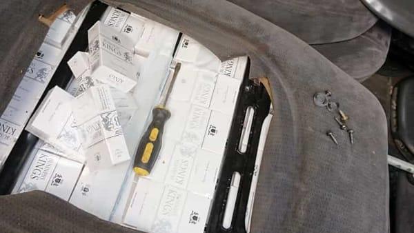2 sequestro sigarette contrabbando 30 agosto 2019-2