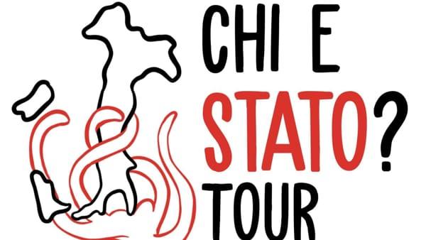 """""""Chi è Stato?"""", musica e poesia in uno spettacolo contro ogni criminalità organizzata"""