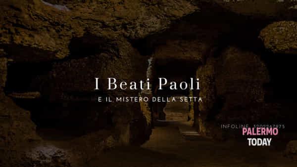 I Beati Paoli e il mistero della setta, la suggestiva visita guidata di fine estate