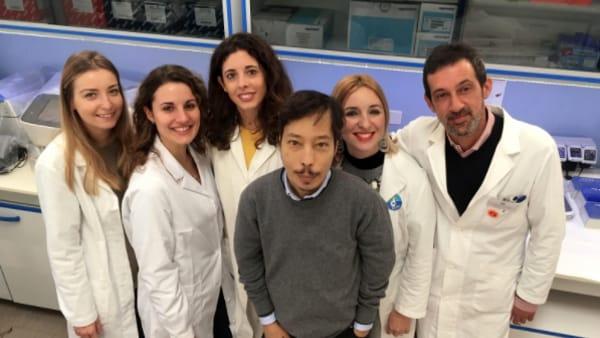centri eccellenza tumore prostata sicilia de