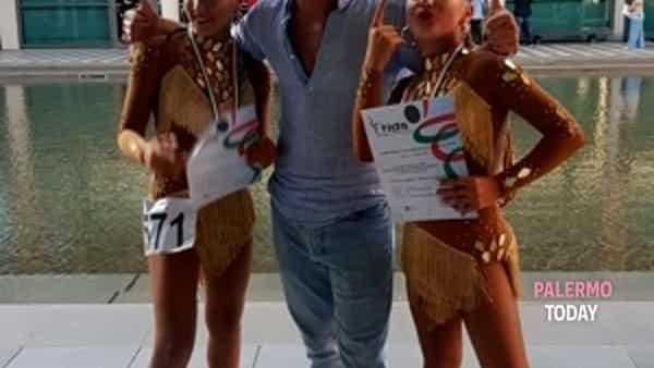 grande successo della scuola the king of dance ai campionati italiani danza sportiva-2