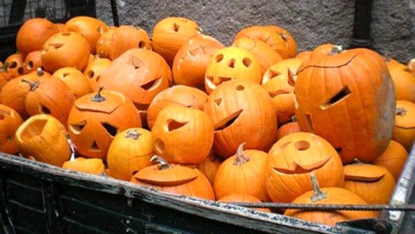 Halloween party per grandi e piccini al Palab