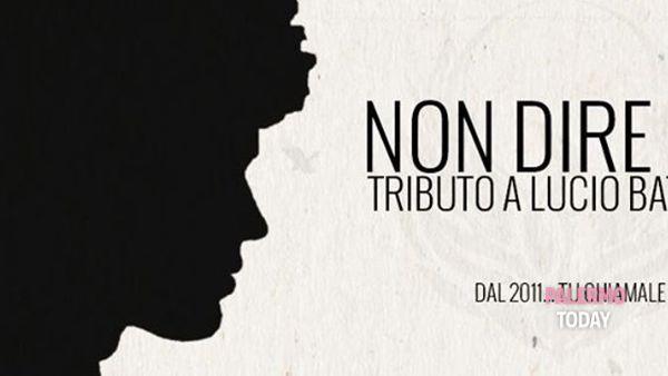 """Tributo a Battisti, """"Non dire no"""" in duo acustico al Dorian"""