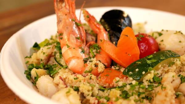 A tutto cous cous (di pesce), a Sanlorenzo Mercato la festa dedicata al piatto maghrebino
