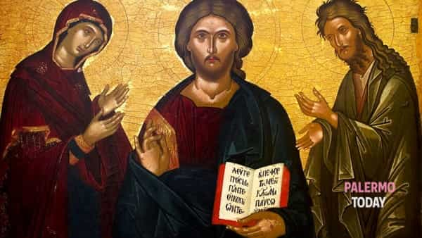 Monreale, icone tra tradizione e contemporaneità in una mostra con artisti greci e siciliani