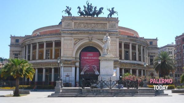 Mendelssohn e Prokof'ev in piazza, il concerto dell'Orchestra Sinfonica al Politeama