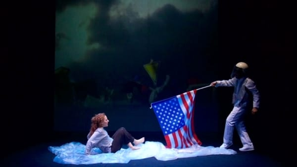 Come Hansel e Gretel, la favola dei fratelli Grimm in uno spettacolo in scena al Libero