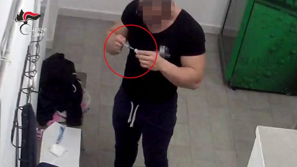 """Palestra trasformata in un ambulatorio del doping"", 4 arresti e 16 indagati"