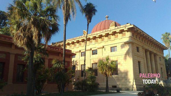 Giornate del patrimonio: caccia al tesoro all'Orto Botanico e tour giocoso al Castello della Zisa