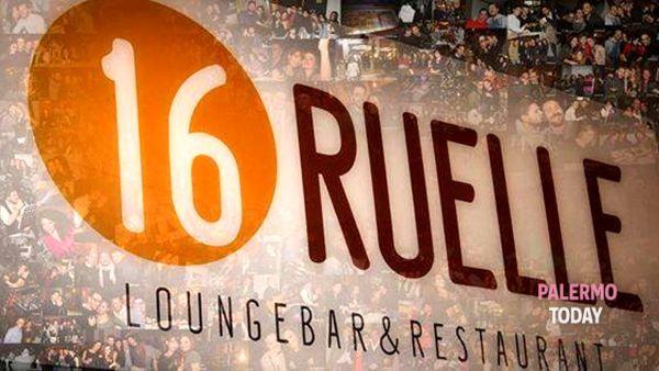Saturday night show al 16 Ruelle