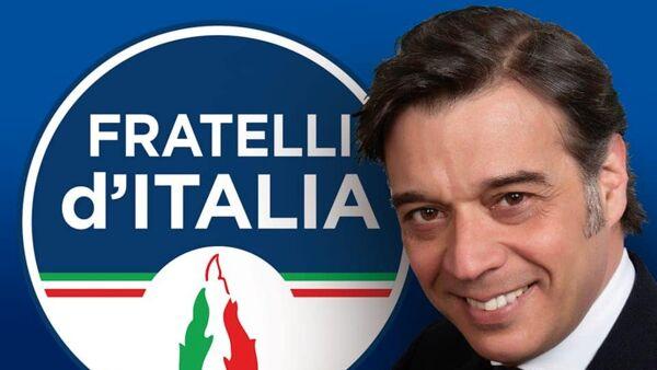 Brothers of Italy proposes Carolina Varchi thumbnail