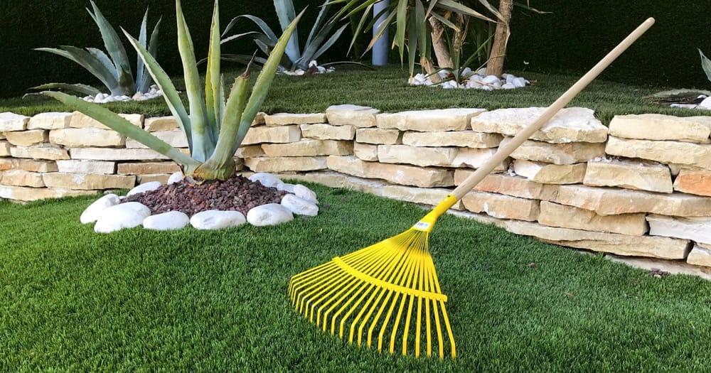 Come Pulire Giardino O Terrazza