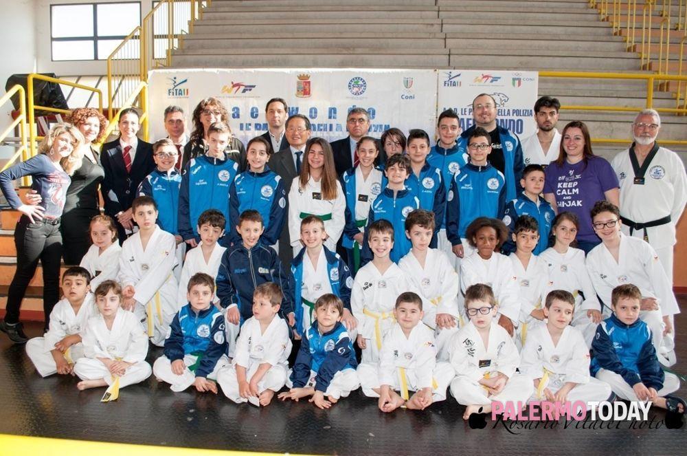 Taekwondo dbfc2173e0
